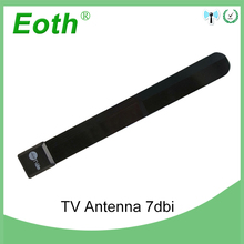 цены Eoth TV Switch Antenna HDTV FREE Digital Indoor Antenna TV Stick Clear Smart 1080p Ditch Cable Smart TV Stick Aerial Antenne