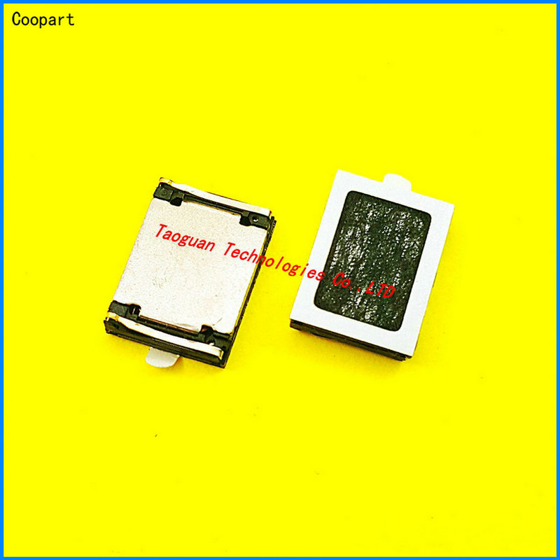 2pcs/lot Coopart New Buzzer Loud Speaker Ringer Replacement For Xiaomi Redmi 5A 6A High Quality