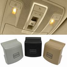 Interruptor de plástico para techo solar de coche, pulsador para ventana, para Mercedes Benz W204, C-CLASS, W212, A207, E-CLASS, W218, CLS-CLASS, nuevo
