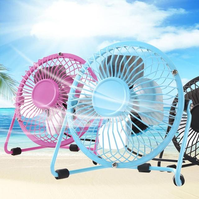 Фото usb вентилятор мини портативный для офиса вентилятор охлаждения