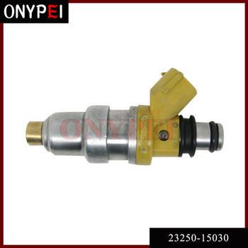 Fuel Injector 23250-15030 23209-15030 For 1991-1995 Toyota Corolla AE100 Carina AT192 5AFE image