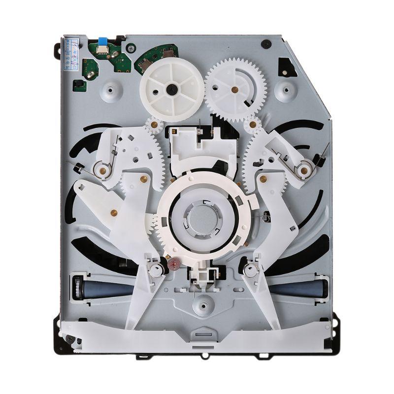 Tüketici Elektroniği'ten Oyun Konsolları'de Taşınabilir dayanıklı Blu Ray DVD CD disk sürücüsü sürücü PS4 KEM 490 oyun konsolu title=