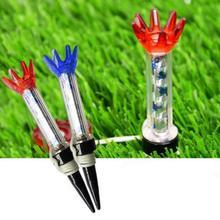Открытый износостойкий анти-потерянный магнит 8-коготь гольф футболка мяч гвоздь аксессуар +гольф футболка мяч гвоздь аксессуар