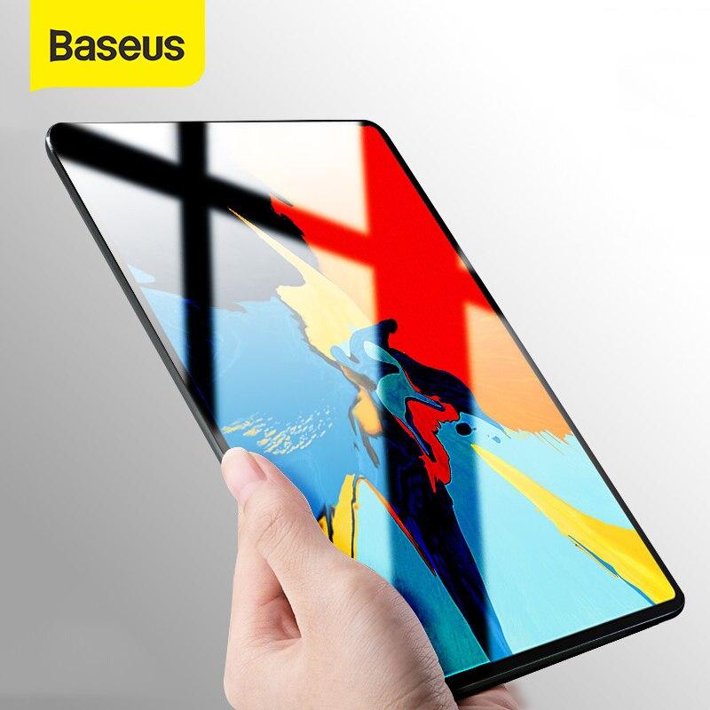 Baseus Paper Like Screen Protector For IPad 7 10.2 2019 Painting PET Film For IPad Air 3 IPad Pro 9.7 11 12.9 Inch Mini 5 4 Film