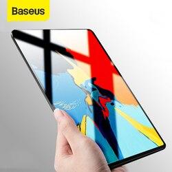 Papier Baseus jak folia na iPad 7 10.2 2019 malowanie folii PET na iPad Air 3 iPad Pro 9.7 11 12.9 cala Mini 5 4 Film w Ochraniacze ekranu do tabletów od Komputer i biuro na