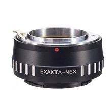 Переходное кольцо для камеры Exakta EXA mount lens to sony e mount NEX NEX-7/5N/3/5 a7 a7s a7r2 a7m3 a9 a5100 a6600 a6300 a6400 a6500