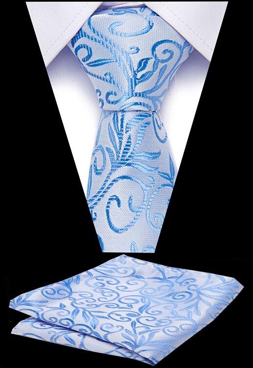 Luxury Men Tie 7.5 Cm Skinny Ties Mens Fashion Neckties Gravata Jacquard Slim Necktie  Business Formal Dress Wedding Neckties