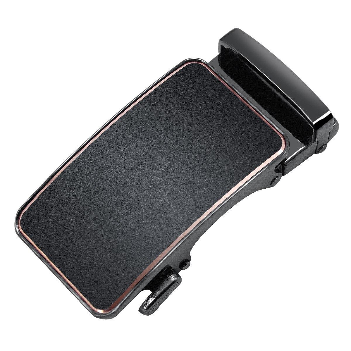 Personalized Zinc Alloy Automatic Belt Buckle Custom Engraved Men's Leather Belt Head Mens Accessories Belt Buckles Mens Jewelry