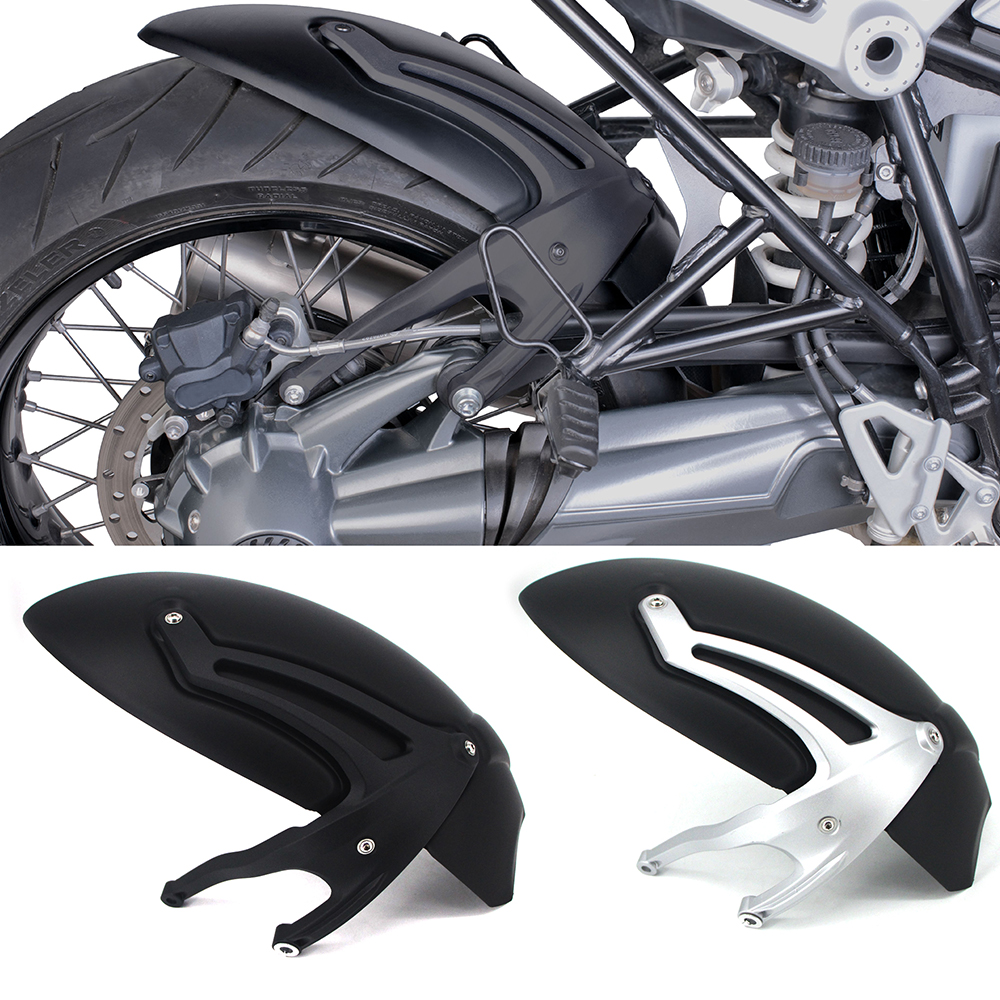 Motorcycle rear Fender Mudguard Tire Hugger Fender For BMW R NINE T R NINET 9 T Pure scrambler Racer 2014 2015 2016 2017-2019 image
