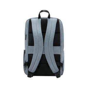Image 2 - Оригинальный классический деловой рюкзак Xiaomi Mi, 2 поколения, уровень 4, водонепроницаемый, 15,6 дюйма, сумка на плечо для ноутбука, уличная дорожная сумка