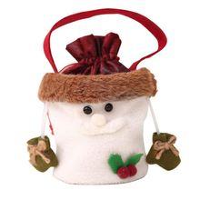 New Apple Bag Dressup Kids Candy Bag Holiday