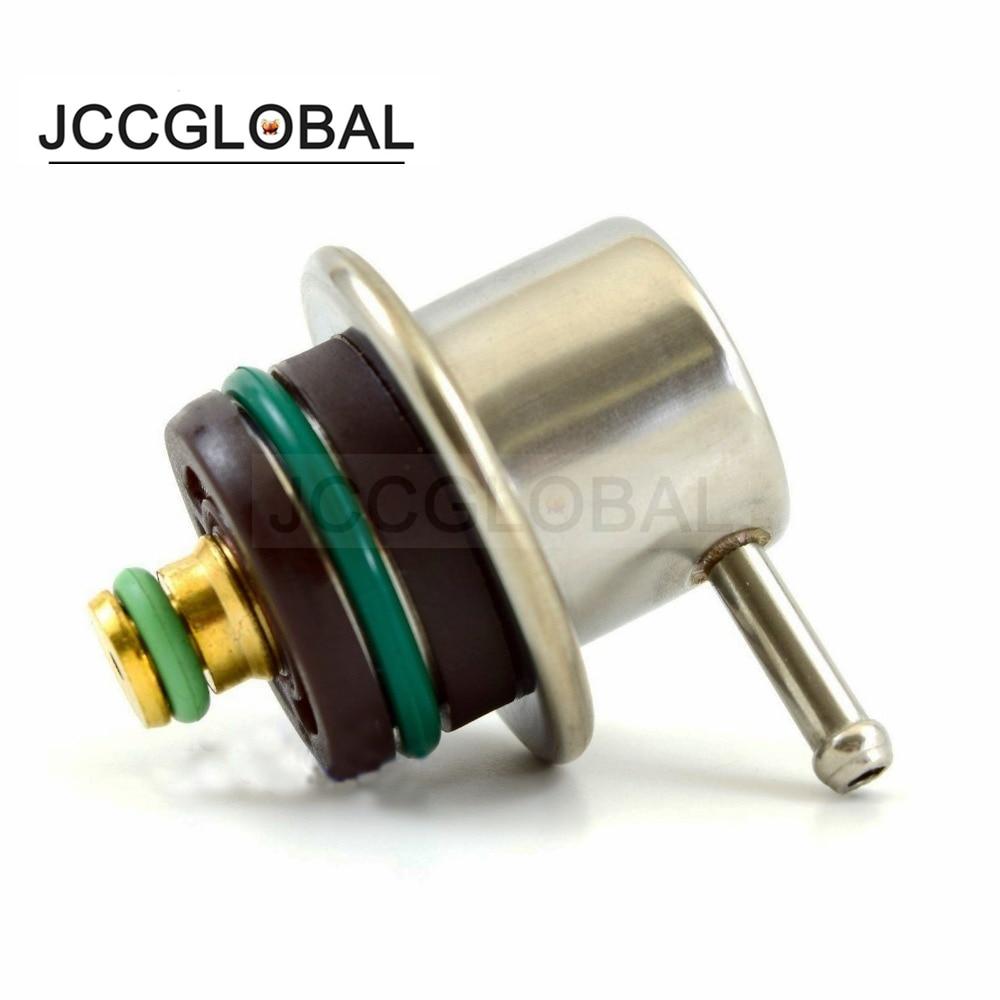 OEM Audi VW Fuel Pressure Regulator 92-09