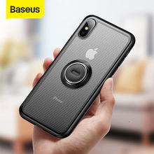 Baseus Creative Phone Case For iPhone Xs