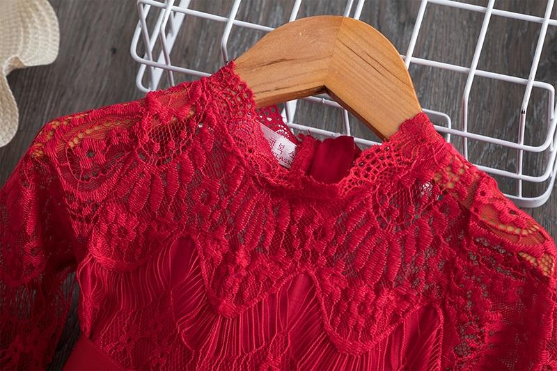 H7c7f9f33db064221ae1407f72f83fda3g Girls Clothing Sets 2019 Summer Princess Girl Bling Star Flamingo Top + Bling Star Dress 2pcs Set Children Clothing Dresses