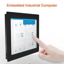 Промышленный компьютерный планшетный ПК 10 12 15 17 19 дюймов