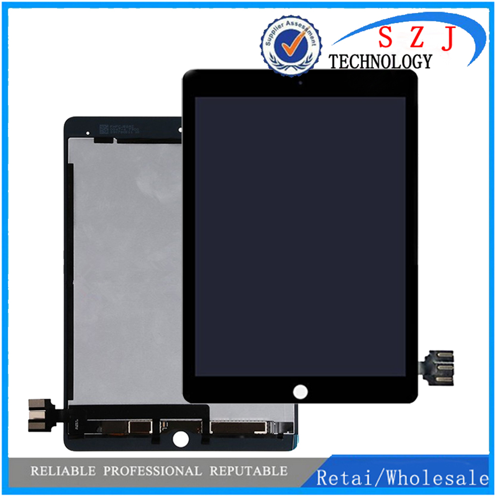 New LCD Display For IPad Pro 9.7 Inch For IPad 9.7 A1673 A1674 A1675 Touch Screen Digitizer Assembly Replacement