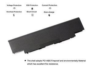 Image 3 - KingSener J1KND แบตเตอรี่แล็ปท็อปสำหรับ DELL Inspiron N4010 N3010 N3110 N4050 N4110 N5010 N5010D N5110 N7010 N7110 M501 M501R M511R
