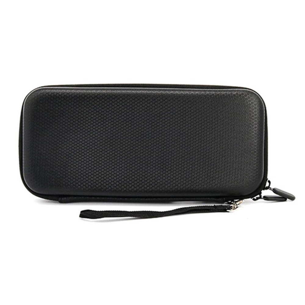 Waterproof PU Leather Portable Carrying Case Protective Bag Storage Case Box Collection Bag For Nintendo For Switch Game Pouch