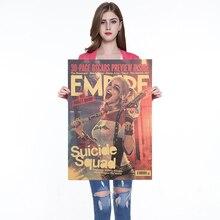 póster mujer RETRO VINTAGE
