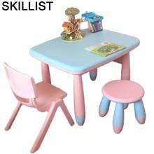 Et Chaise Verser With Chaise Kindertisch Bébé Scrivania Bambini Enfants Maternelle Étude Pour Bureau Enfant Kinder Enfants Table