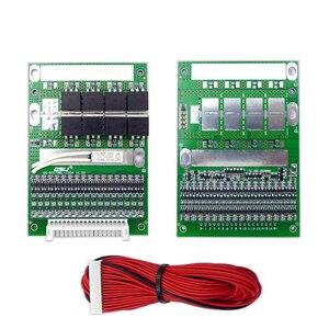 Image 4 - 6 17 BMS 35A 50A 80A 120A 150A18650 LiFePo4 Pin Lithium Có Thể Điều Chỉnh Cân Bằng 72V Cân Bằng Ban Bảo Vệ cho Động Cơ Điện