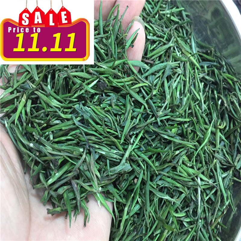 2019 High Quality Chinese QueShe Green Tea Fresh Natural Organic Green Food For Health Care Lose Weight