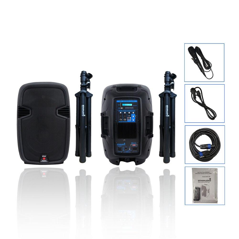 party audio ktv speakers