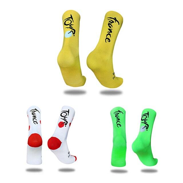 Mens Fashion Cycling Socks