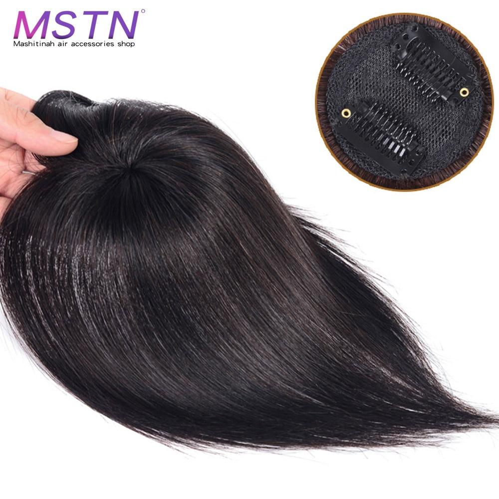Mstn reta proteína sintética cabelo de seda