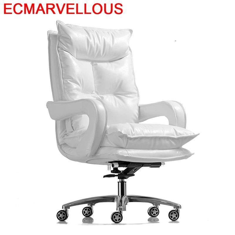 Escritorio Sillon Taburete Cadir Bureau Ufficio Sedie Fotel Biurowy Sedia Leather Office Cadeira Poltrona Silla Gaming Chair