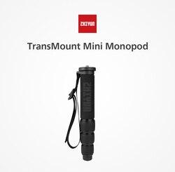 Zhiyun TransMount Telescopic Mini Monopod 65cm Extend Pole for Zhiyun Weebill Lab Crane 3 Lab Crane 2 Plus Gimbal Stabilizer