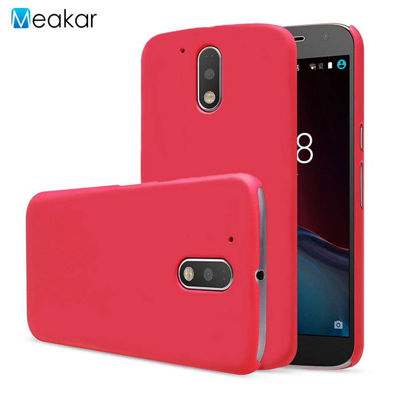 Coque Cover 5.5For Moto G4 Case For Motorola Lenovo Moto G4 G Plus 4Th Gen Xt1622 Xt1641 Xt1644 Xt1640 Xt1642 Coque Cover Case image