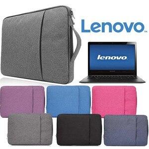Laptop Sleeve for Lenovo Miix 510/ThinkPad 11e 13/Yoga 2 3 Waterproof Women Men Laptop Bag for Flex 14/Ideapad/V130 V330 14