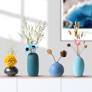 Modern Minimalist Flower Vases