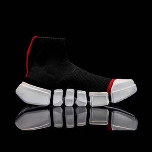 Image 2 - (Break Code) li Ning Mannen Nyfw Wade Essentie Ii Basketbal Cultuur Schoenen Voering Li Ning Sneakers Sportschoenen ABCM113 XYL144