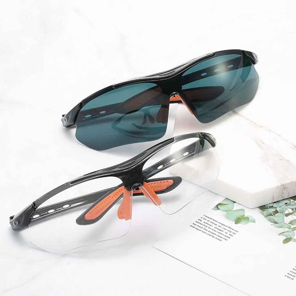 Унисекс велосипедные очки ветрозащитные песочные солнцезащитные очки уличные защитные очки rockbros 1 шт. очки ciclismo для бега bicicletas