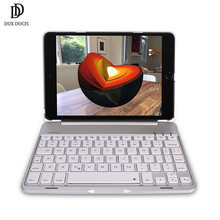 Dux ducis беспроводной чехол с клавиатурой для ipad mini 5 2019