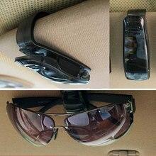 Carro auto óculos de sol viseira clipe para citroen picasso c1 c2 c3 c4 c4l c5 ds3 ds4 ds5 ds6 elysee c-quatre c-triomphe