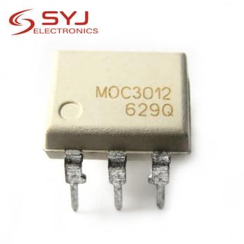 10pcs/lot MOC3010 MOC3011 MOC3012 MOC3020 MOC3021 MOC3022 MOC3023 MOC3031 MOC3041 MOC3043 MOC3052 MOC3061 MOC3063 MOC3083 DIP6 - discount item  8% OFF Active Components