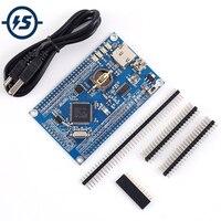 Макетная плата ARM STM32H7 STM32H750VBT6 программируемый микроконтроллер STM32 Cortex-M7 системная плата