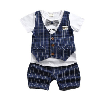 Baby Boy Infant Clothing-Set