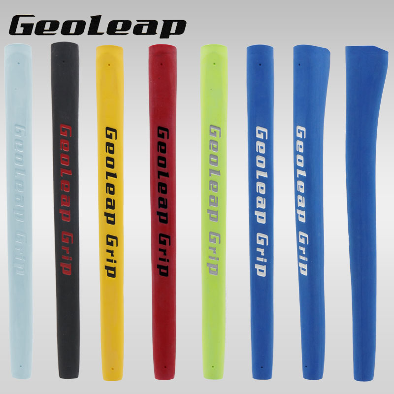 Golf Putter Grip Rubber Pistol Contour 6 Colors For Choose Golf Grip Club 1pc Free Shipping