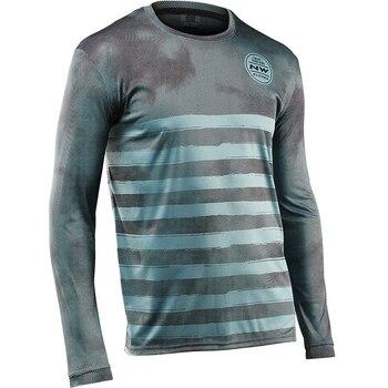 2019 nuevo NW limited jersey de manga larga para hombres, ropa de...