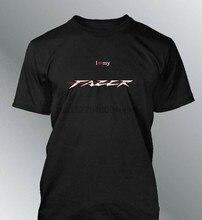 T-shirt personnalisé à col rond pour hommes, Fazer S M L XL XXL, moto FZ1 FZ6