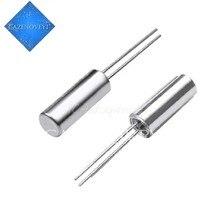 10 pçs/lote 28.375mhz 28.375m JU-308 cilíndrico passivo oscilador de cristal de quartzo ressonador (3*8mm) em estoque