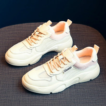 2020 Women Sneakers Fashion Casual Shoes Woman Comfortable Breathable Mesh Flats Female Platform Vulcanized Shoes Zapatos forudesigns sketch medical pink print fashion women flats shoes female casual sneakers woman girls comfortable mesh shoes mujer