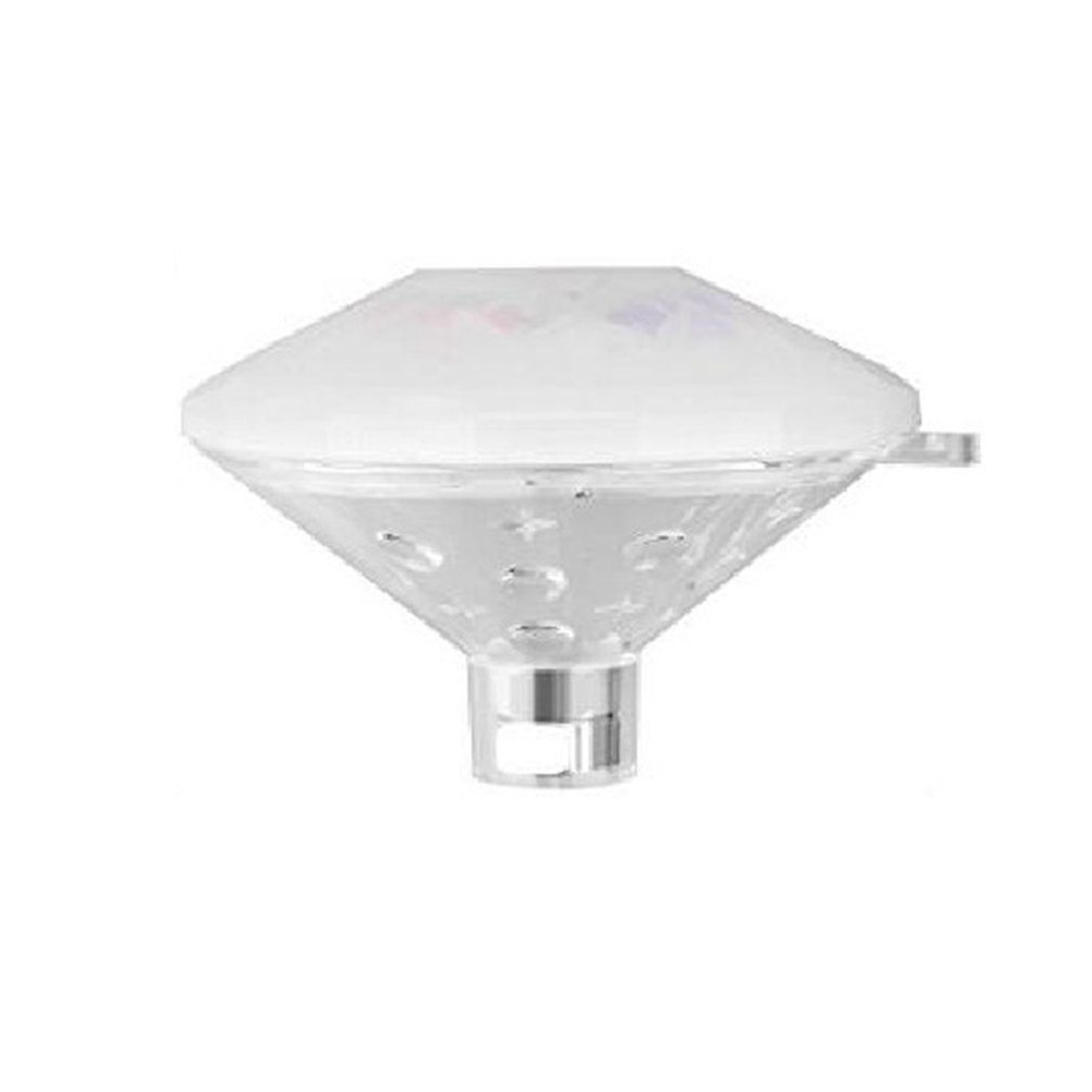 Colorful Waterproof LED Projector Light Home Bathtub Lamp Night Light Underwater Floating Light For Party Pond Spa Swim Pool