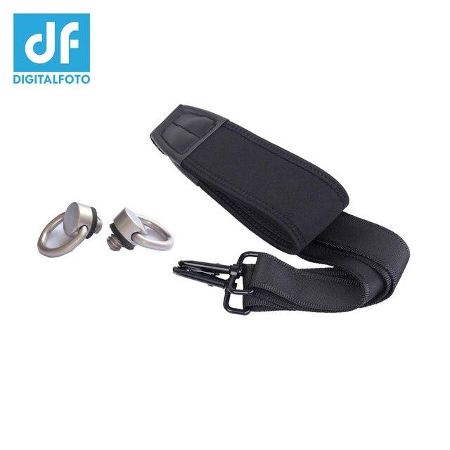 DF منتجات digitalfoto اكسسوارات الكتف حزام قابل للتعديل متوافق مع رافعة ZHIYUN 3S Gimbal