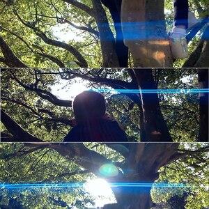 Image 4 - Ulanzi 1.33X Anamorphic Telefoon Lens Voor Iphone 11 Pro Max Huawei P20 Pro Mate Pixel Filmopnamen Filmmaken Telefoon Camera lens