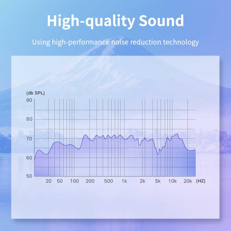 CABLETIME Hifi ترقية كابل النحاس USB-C نوع C إلى 3.5 مللي متر سماعة مكبر للصوت الصوت محول DAC لهواوي P20 OnePlus C301